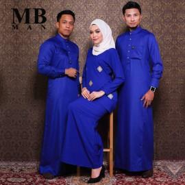 MB MAN PLATINUM - JUBAH