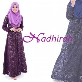 NADHIRAH