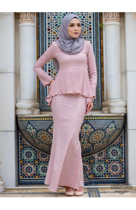 CINTA 04 - DUSTY PINK