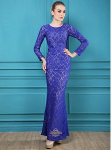 VANESSA 06 - ROYAL BLUE